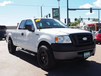 2006 Ford F-150 XL Englewood, CO 2