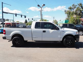 2006 Ford F-150 XL Englewood, CO 3