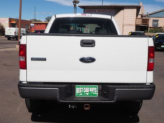 2006 Ford F-150 XL Englewood, CO 6