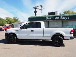 2006 Ford F-150 XL Englewood, CO 8