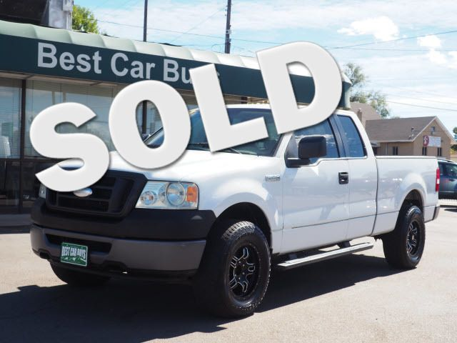 2006 Ford F-150 XL Englewood, CO
