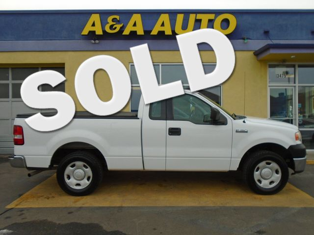 2006 Ford F-150 XL in Englewood, CO 80110