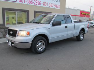 2006 Ford F-150 EXT CAB in , Utah