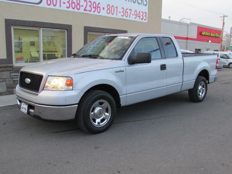 2006 Ford F-150 EXT CAB XLT in , Utah