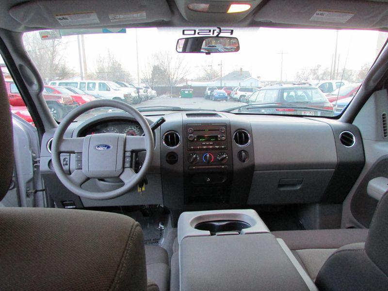 2006 Ford F-150 EXT CAB XLT  city Utah  Autos Inc  in , Utah