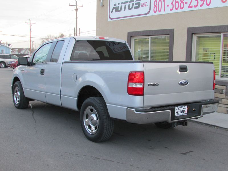 2006 Ford F-150 EXT CAB XLT  city Utah  Autos Inc  in , Utah