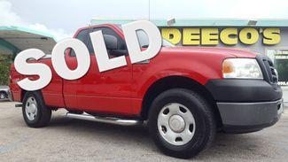 2006 Ford F-150 XL in Fort Pierce FL, 34982