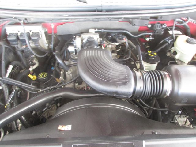 2006 Ford F-150 STX Gardena, California 14