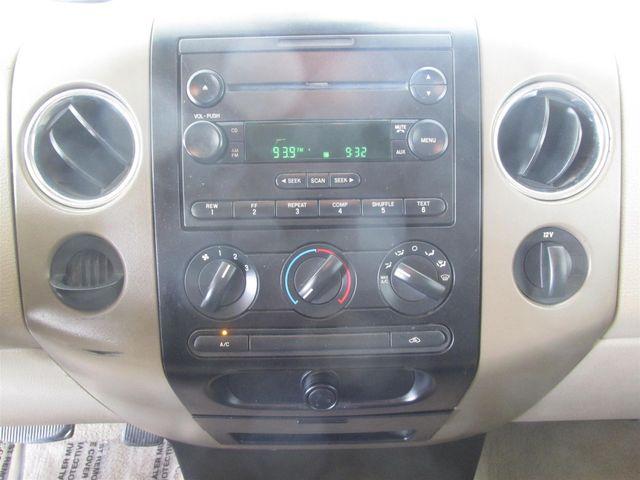 2006 Ford F-150 STX Gardena, California 6