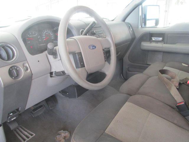 2006 Ford F-150 XLT Gardena, California 4