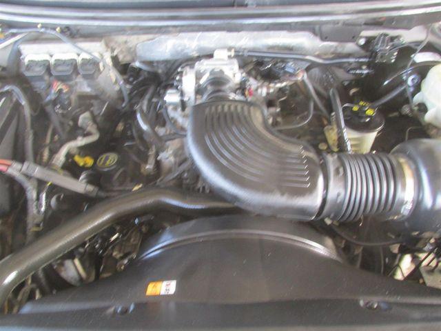 2006 Ford F-150 XLT Gardena, California 14