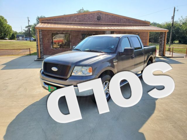 2006 Ford F-150 XLT | Gilmer, TX | Win Auto Center, LLC in Gilmer TX