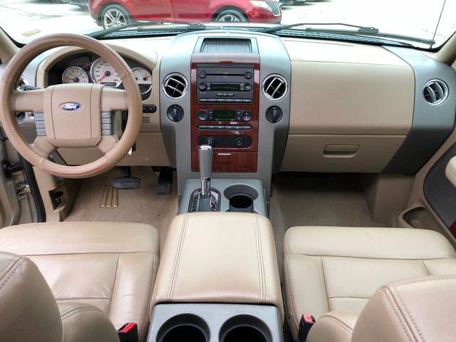 2006 Ford F-150 Lariat 4X4 in Gower Missouri, 64454