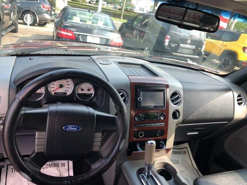 2006 Ford F-150 XLT  city LA  AutoSmart  in Harvey, LA
