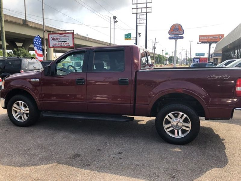 2006 Ford F-150 XLT  city LA  AutoSmart  in Harvey, LA