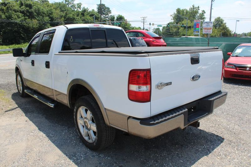 2006 Ford F-150 King Ranch  city MD  South County Public Auto Auction  in Harwood, MD