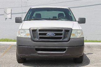 2006 Ford F-150 XL Hollywood, Florida 34
