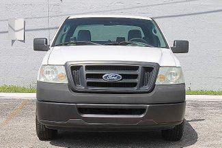 2006 Ford F-150 XL Hollywood, Florida 12