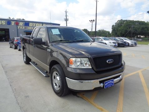 2006 Ford F-150 XLT in Houston