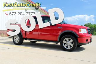 2006 Ford F-150 FX4 in Jackson MO, 63755