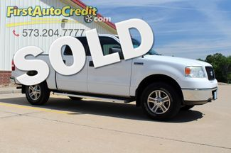 2006 Ford F-150 XLT in Jackson MO, 63755