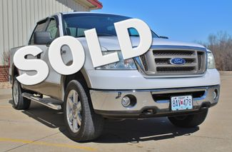 2006 Ford F-150 King Ranch in Jackson, MO 63755