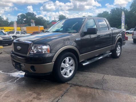 2006 Ford F-150 Lariat in Jacksonville, Florida