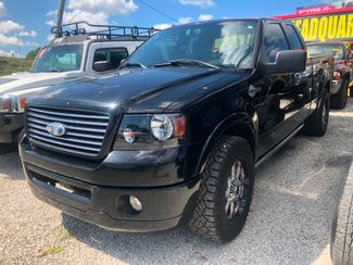 2006 Ford F-150 in Jacksonville, Florida