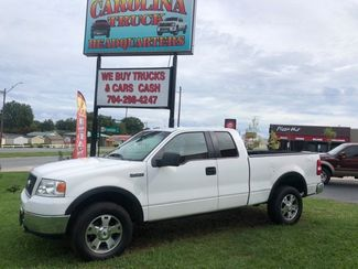 2006 Ford F-150 XLT in Kannapolis, NC 28083