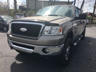 2006 Ford F-150 FX4 in Kernersville, NC 27284