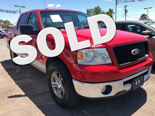 2006 Ford F-150 XLT CAR PROS AUTO CENTER (702) 405-9905 Las Vegas, Nevada