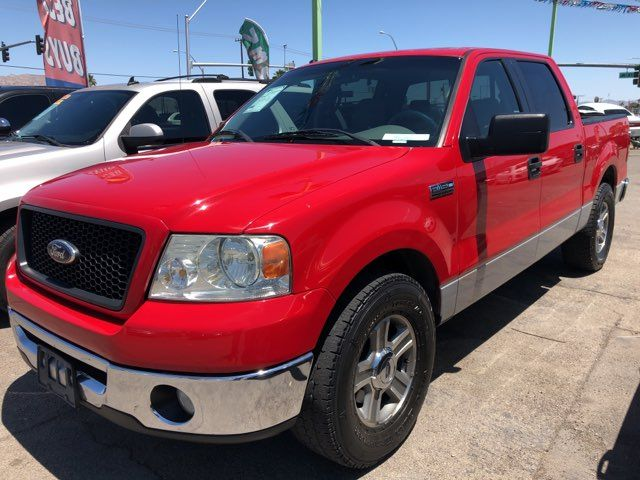 2006 Ford F-150 XLT CAR PROS AUTO CENTER (702) 405-9905 Las Vegas, Nevada 1