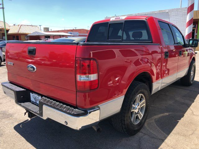 2006 Ford F-150 XLT CAR PROS AUTO CENTER (702) 405-9905 Las Vegas, Nevada 3