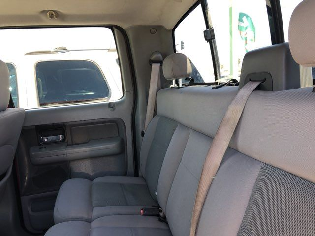 2006 Ford F-150 XLT CAR PROS AUTO CENTER (702) 405-9905 Las Vegas, Nevada 4