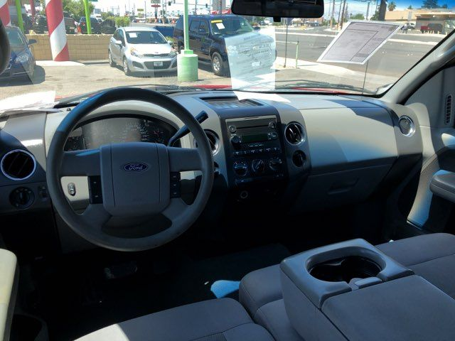 2006 Ford F-150 XLT CAR PROS AUTO CENTER (702) 405-9905 Las Vegas, Nevada 5