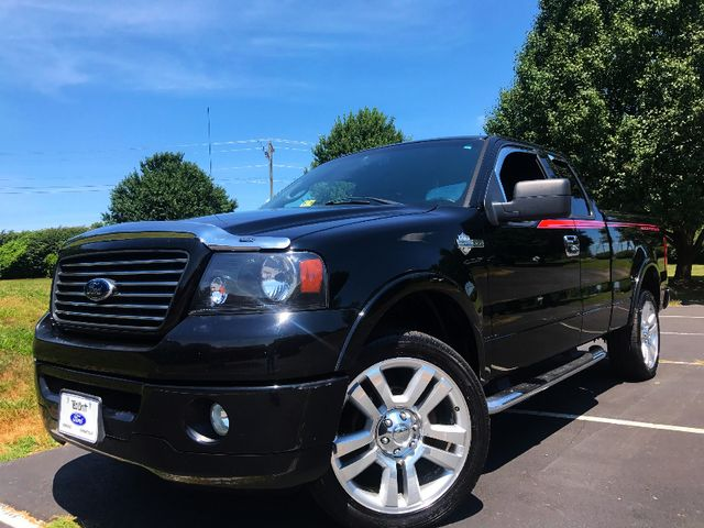 2006 Ford F-150 Harley-Davidson in Leesburg Virginia, 20175