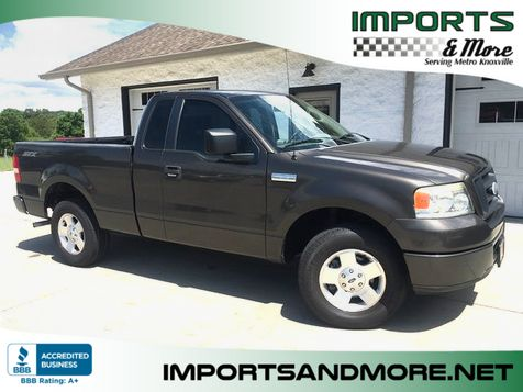 2006 Ford F-150 STX Space Cab 2WD in Lenoir City, TN