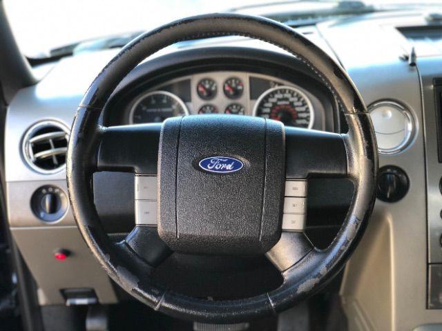 2006 Ford F-150 FX4 LINDON, UT 31