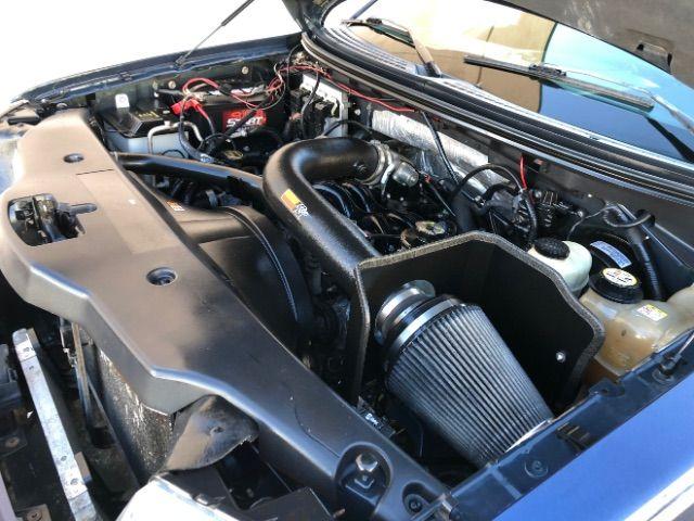 2006 Ford F-150 FX4 LINDON, UT 37