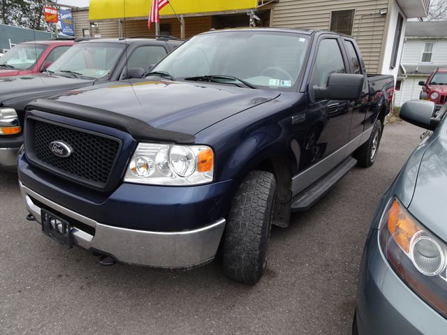 2006 Ford F-150 XLT in Lock Haven, PA 17745