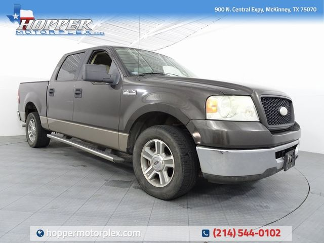 2006 Ford F-150 in McKinney, Texas 75070