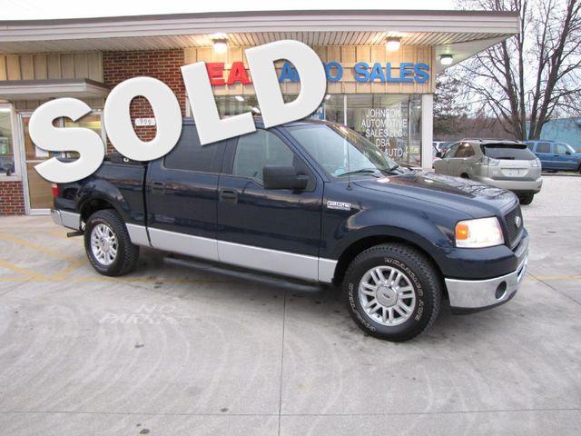 2006 Ford F-150 XLT in Medina, OHIO 44256