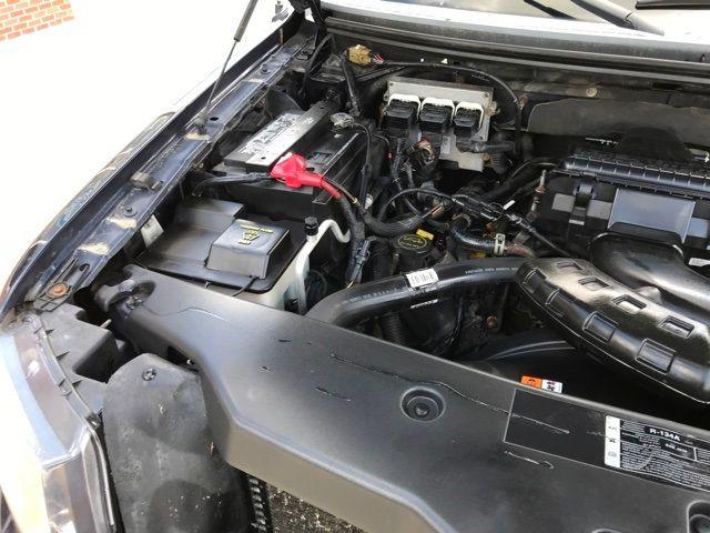 2006 Ford F-150 FX4 in Medina, OHIO 44256