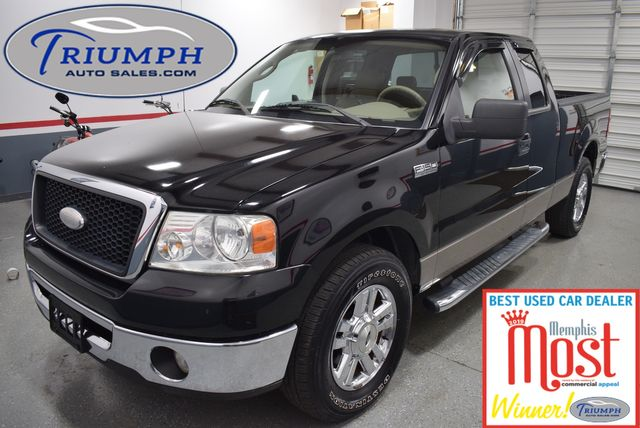 2006 Ford F-150 XLT in Memphis, TN 38128