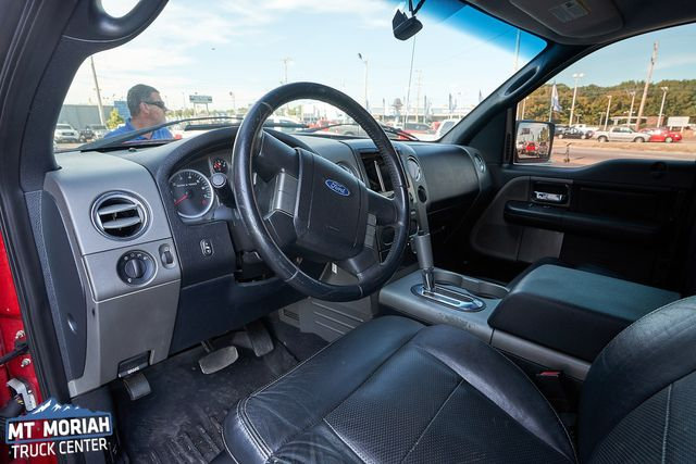 2006 Ford F-150 FX4 in Memphis, Tennessee 38115