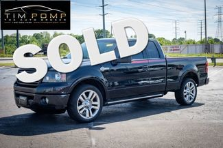 2006 Ford F-150 in Memphis Tennessee