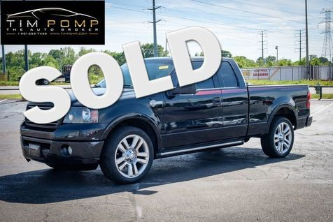 2006 Ford F-150 Harley-Davidson   Memphis, Tennessee   Tim Pomp - The Auto Broker in Memphis, Tennessee