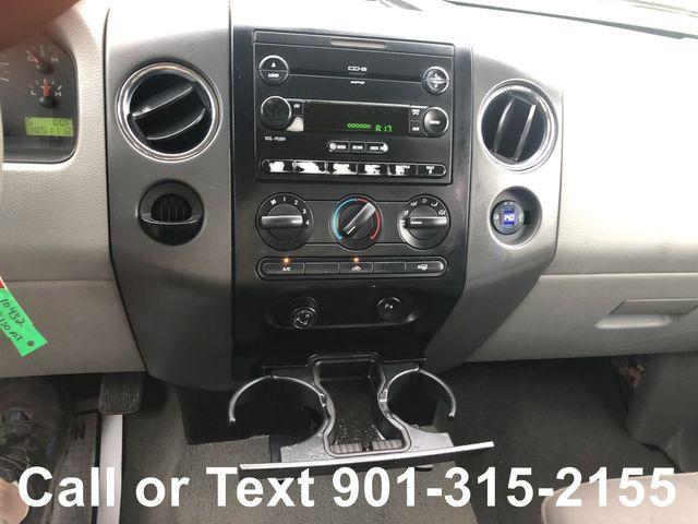 2006 Ford F-150 XLT in Memphis, TN 38115