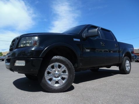 2006 Ford F-150 FX4 in