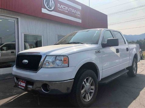 2006 Ford F-150 Lariat in